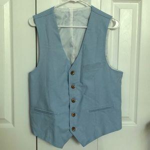 Other - 🆕 Custom Linen Vest